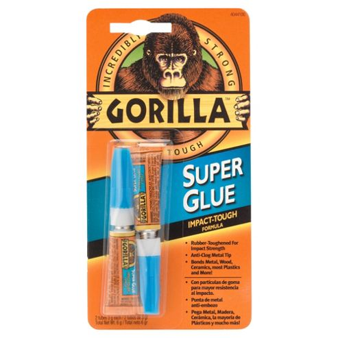 Gorilla Glue Super Glue Minis