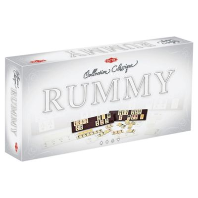 Rummy Tile Game