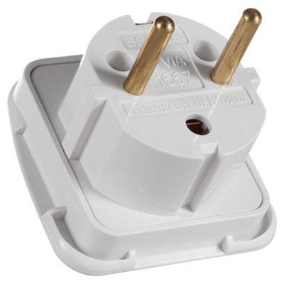 Antler UK to Worldwide Travel Adaptor Plug