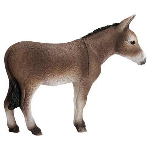 Schleich Donkey Toy