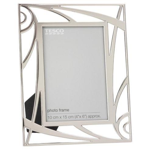 Tesco Metal Design Frame 4x6