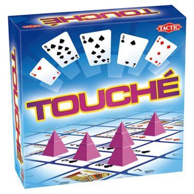 Touche Board Game