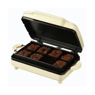 Tesco Brownie Maker