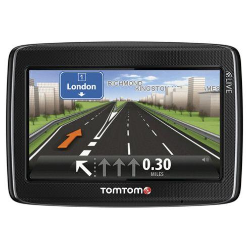 TomTom Go Live 820 Sat Nav 4.3
