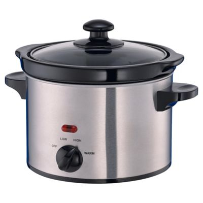 Tesco SC10 2L Slow Cooker