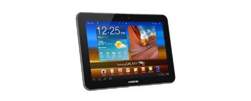 Samsung Tablet (16GB, 3G, WIFI, 8.9