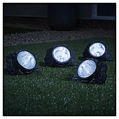 Outdoor Lighting Garden Security Amp Solar Lights Tesco