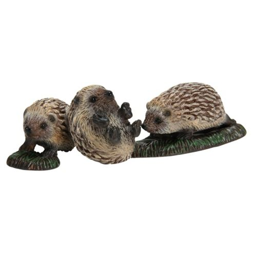 Schleich Hedgehog Pups