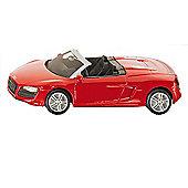 Die-Cast 1:87 Audi R8 Spyder