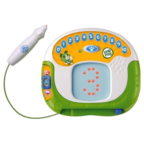 LeapFrog Scout Count & Draw