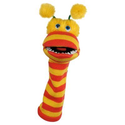 The Puppet Company Pom-Pom Puppet