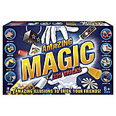 325 Amazing Magic Tricks Set
