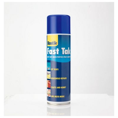 Bostik - Fast Tak Spray - 500ml