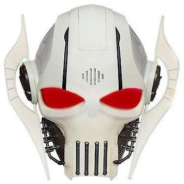 Star Wars Mask Grievous