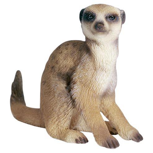 Schleich Meerkat, Sitting