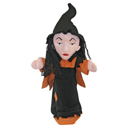 The Puppet Company Time for Story Witch Puppet