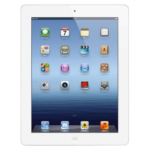 3rd Generation iPad Wi-Fi 64GB White
