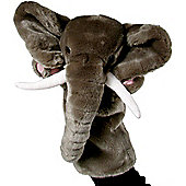 The Puppet Company Elephant Long Sleeved Puppet