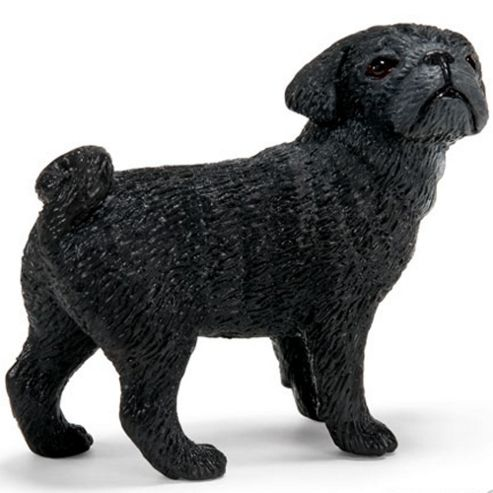 Schleich Pug, Female