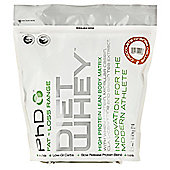 PhD Nutrition Diet Whey Strawberry 1kg