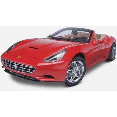 Model Set Ferrari California