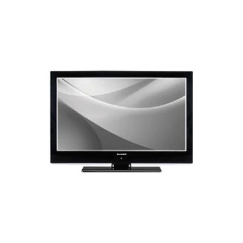 Sharp LC24DV510K 24 inch Full HD 1080p LED backlit TV/DVD combi with Freeview