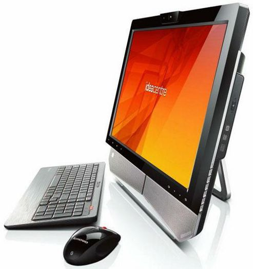 Lenovo VBX2JUK IdeaCentre B320 All-in-One Desktop PC