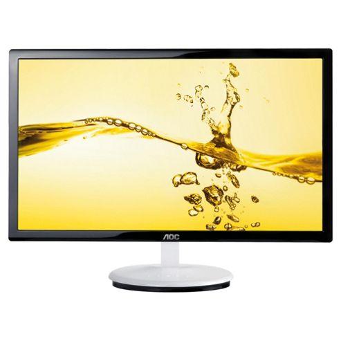 AOC e2343F2 23inch LCD Monitor