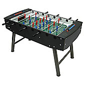 Fun Table Football Black