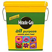 Miracle Gro Soluble Plant food 2kg