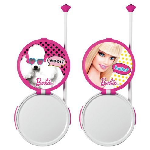 IMC Toys Barbie Walkie Talkies