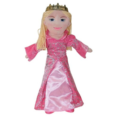 The Puppet Company Princess Puppet