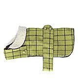 Green Tweed Jacket - XL - 45cm