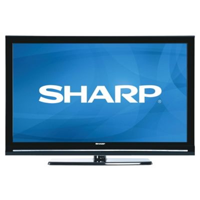 Sharp LC32SH130K 32 inch HD ready LCD TV with Freeview