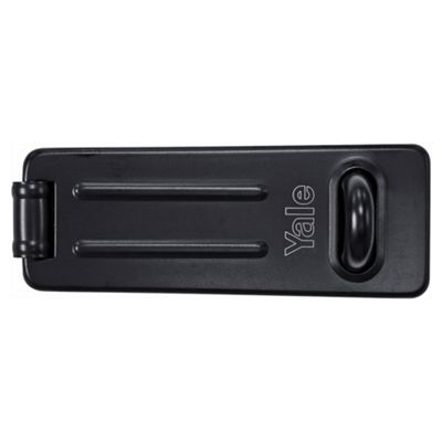 Yale HASP 120MM Black