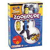 Great Gizmos Zoobdude Rock Climber Adventure Hero