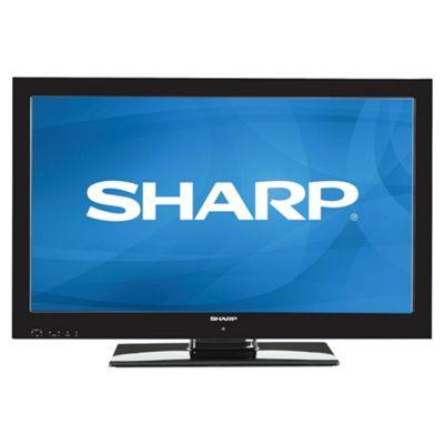 Sharp LC24LE510K 24inch HD Ready LED Backlight TV