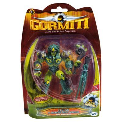 Gormiti - Supreme Eclipse
