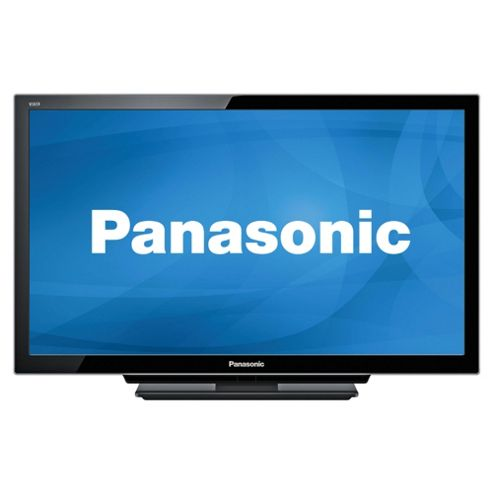 Panasonic TX-L32DT30B 32 inch Widescreen Full HD 1080p 400Hz 3D LED TV with Freeview HD