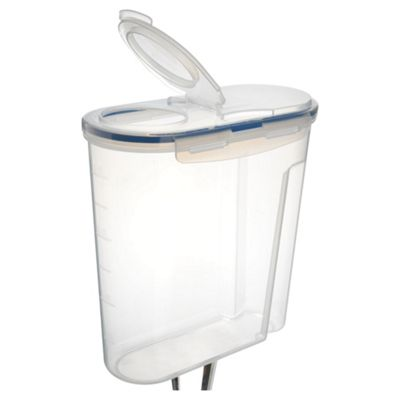 Klipfresh 3.5L Store & Pour Food Storage Container