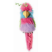 The Puppet Company Bird Of Paradise Puppet