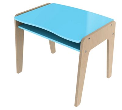 Millhouse Desk - Blue