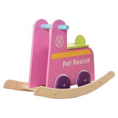 Millhouse Rocker Pet Rescue