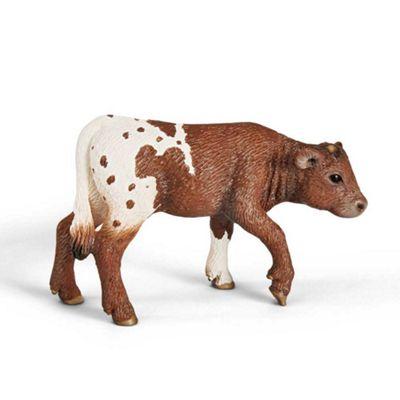 Schleich Texas Longhorn Calf