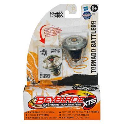 Beyblade Xts: Tornado Battlers L-Drago