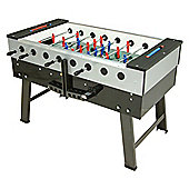 San Siro Table Football Grey