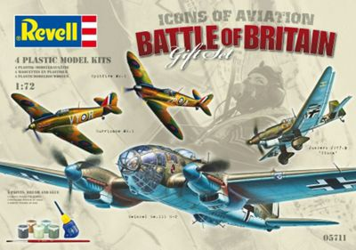 Revell Gift Set Battle Of Britain