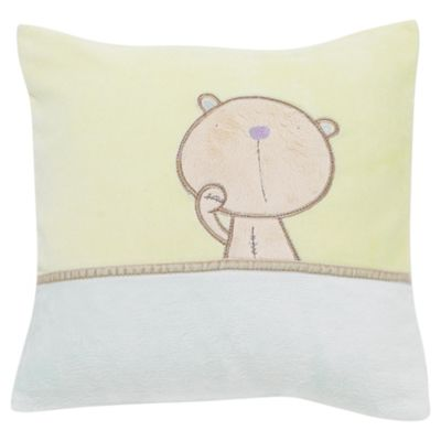 Lollipop Lane Treacle & Bubble Cushion