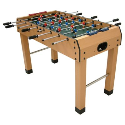 Gemini Table Football