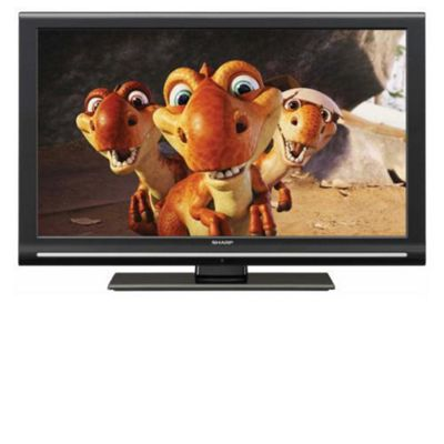 Sharp LC40SH340K 40inch full HD 1080p LCD TV